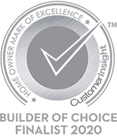 2020 Builder of Choice Finalist